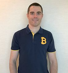 "Ep25 – Roger Ver – Bitcoin.com – A discussion with the ""Bitcoin Jesus"""